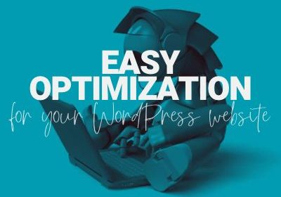 optimization made easy
