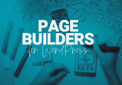 page bulders for WordPress